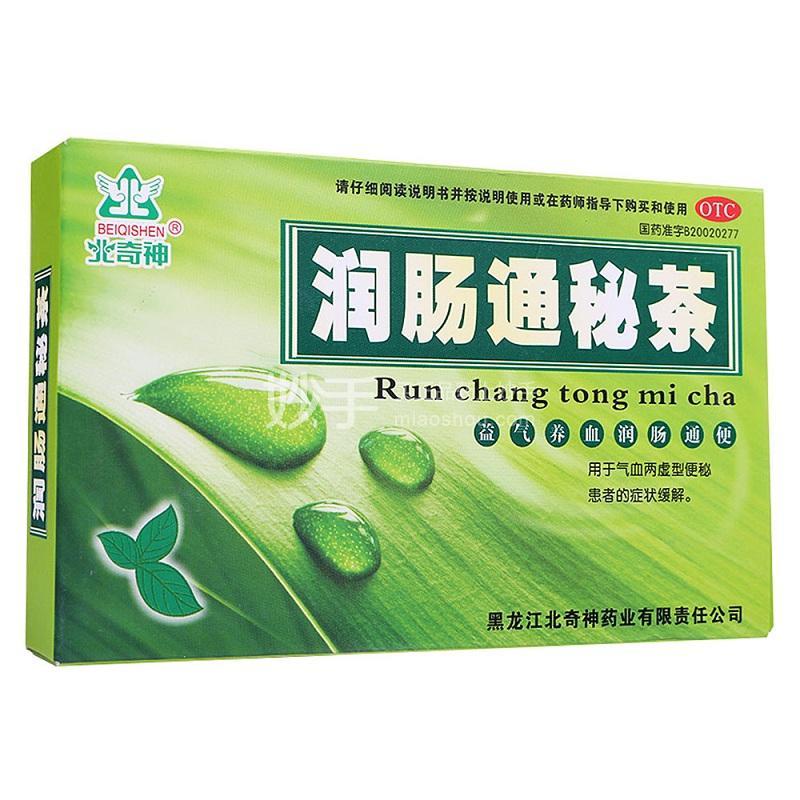 北奇神 润肠通秘茶 3g*10袋