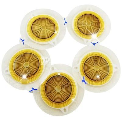 康乐保/特舒 造口护理用品(二件式卡扣系统平面底盘) 02832 平面底盘+TERA粘接剂50mm