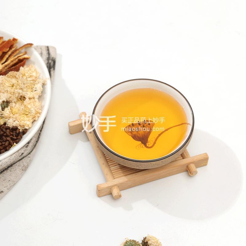 北京同仁堂 苹果冬瓜荷叶茶 150g