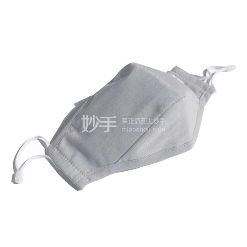 清渤美 抗菌防尘棉口罩 1只(成人款)